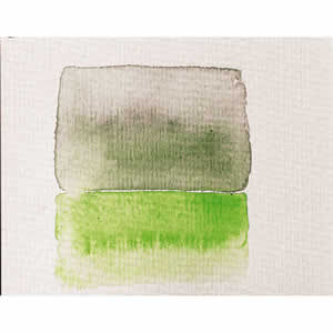 Papier aquarelle Clairefontaine 18x24 10 feuilles