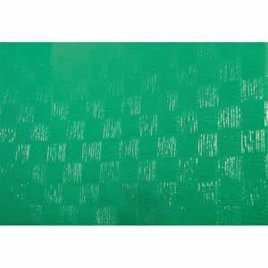 Protège-cahiers  Calligraphe 17x22 madras bleu