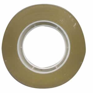 Adhésif transparent en rouleau 3M 33 mx19 mm