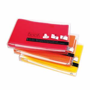Album photo imprimable Flash Book <b>Jaune</b>